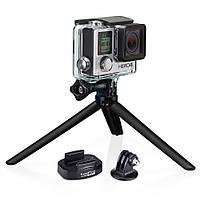 """Тренога + крепление """"Tripod Mounts"""" для камеры GoPro любого поколения (ABQRT-002)"""