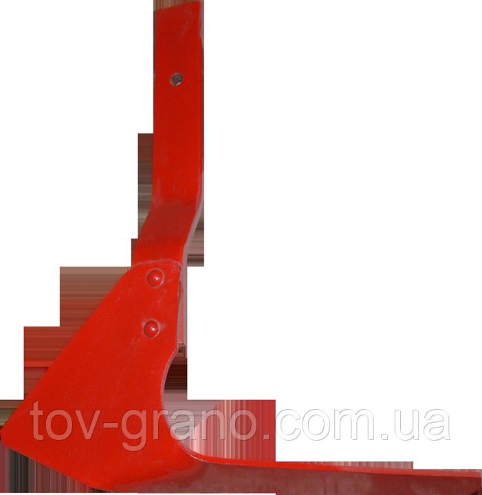 Лапа со стойкой (Бритва) Н 043.01.170