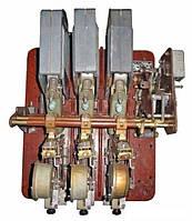 Выключатель автоматический АВМ-4НВ электропривод, 3, 500 А