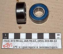 Подшипник 180502