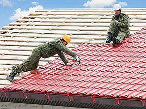 Монтаж  металлочерепицы с комплектующими. Крыша «под ключ»., фото 2