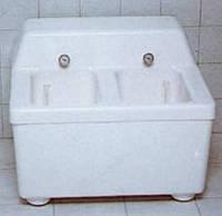 Контрастні ванни для ніг Foot-Bath Kneipp