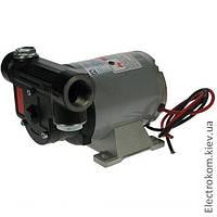 PB-1 24-85 - топливный насос для перекачки дизтоплива 24 В 60 л/мин