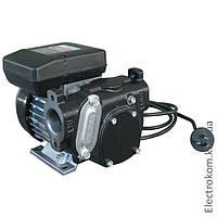 PANTHER 56 (PIUSI) - насос для перекачки дизельного топлива 220 В, 56 л/мин