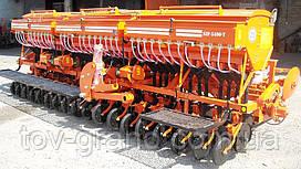 Сеялка зерновая  СЗФ-5400-Т (травяная)