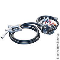 BATTERY KIT 3000 (PIUSI) - переносной комплект для заправки ДТ 12 В 50 л/мин
