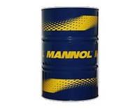 Гидравлическое противоизносное масло MANNOL  HYDRO ISO HL 46 208л