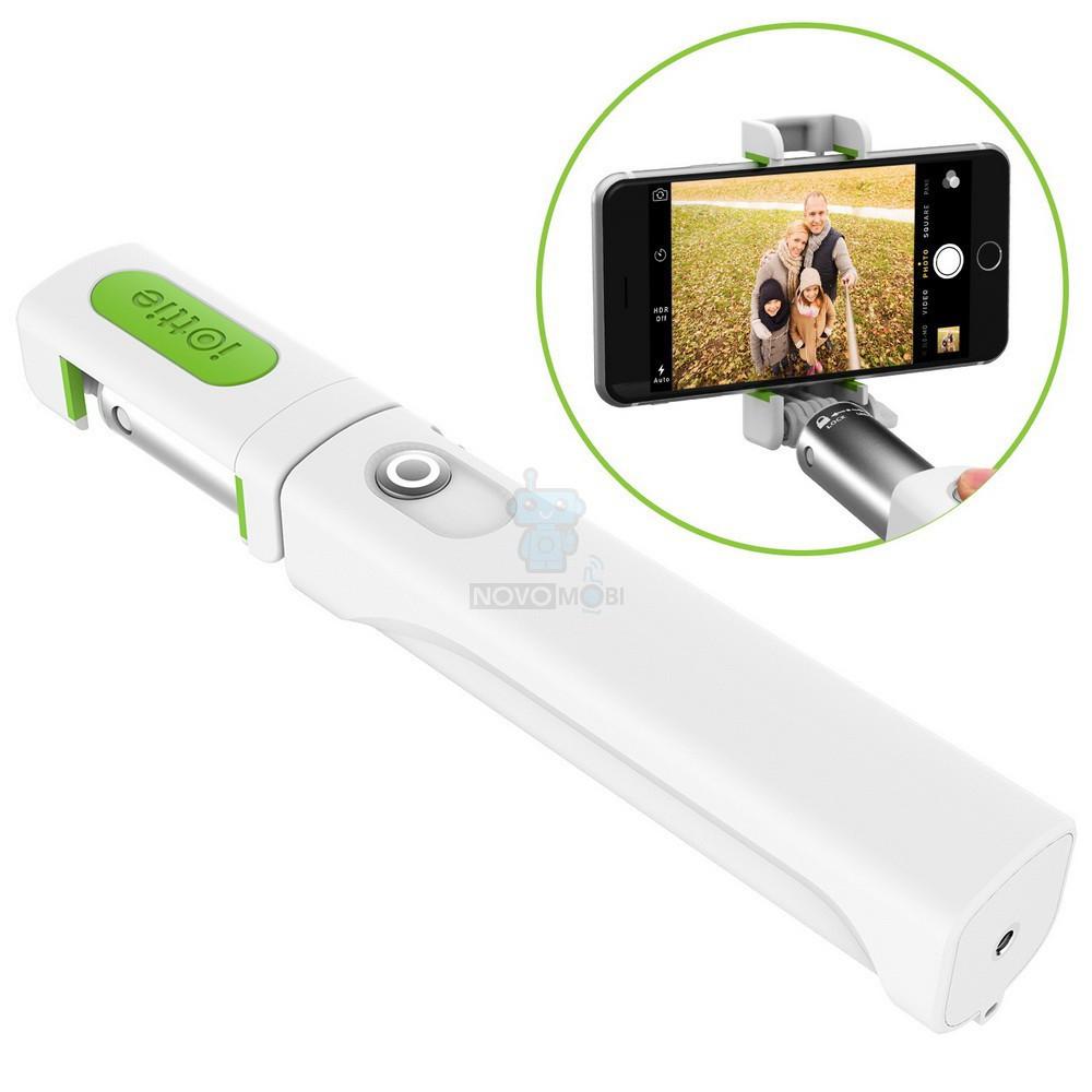 Универсальный монопод, iOttie MiGo Selfie Stick для экшн-камер и телеф