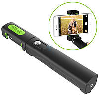 """Универсальный монопод, iOttie MiGo Selfie Stick для GoPro и телефонов с экраном до 3,5"""" - чёрный (HLMPIO110BK)"""