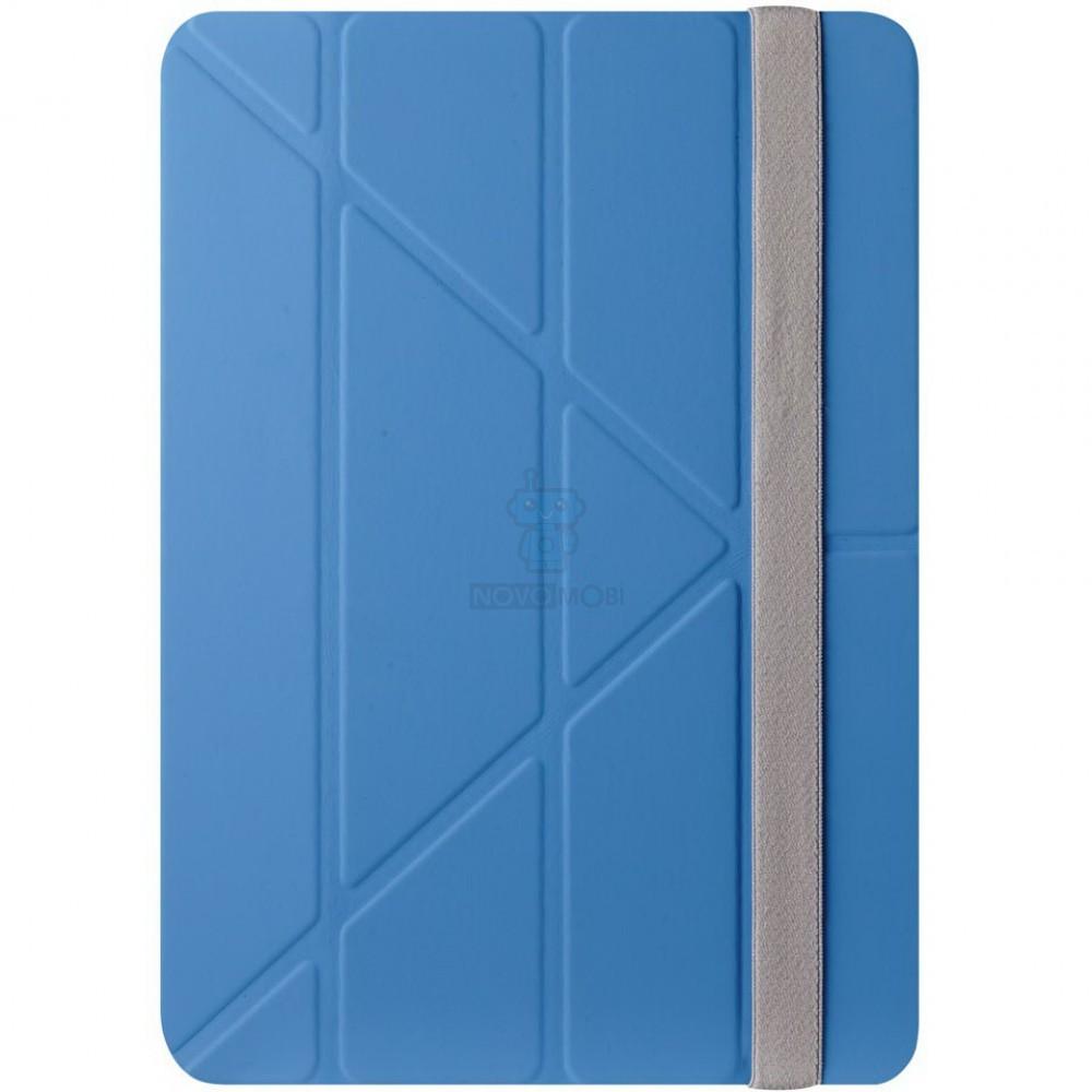 Чехол-книжка Ozaki O!coat Slim-Y для iPad Air - голубой (OC110BU)