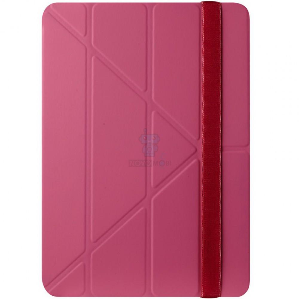 Чехол-книжка Ozaki O!coat Slim-Y для iPad Air - малиновый (OC110PK)