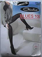 Колготы Giulia Blues 100ден