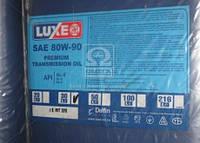 Масло трансмиссионное LUXЕ Супер 80W-90 GL-5 (ТАД17и) (Канистра 30л/25кг)