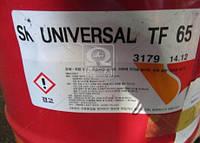 Масло трансмиссионное ZIC SK UTF 65 (Бочка 200л)