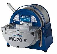 Индукционная  литейная  мини-машина INDUTHERM MC-20-VIBRO