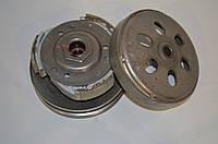 Задний вариатор (сцепление) комплект для квадроцикла Linhai 250