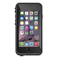 Водоупорный чехол Lifeproof FRE для iPhone 6 - черный (77-50304)