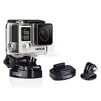 """Крепление """"Tripod"""" на штатив для камеры GoPro любого поколения (ABQRT-001)"""