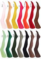 Женские колготки 40 den в разных цветах