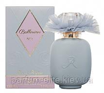 Женская нишевая парфюмировання вода Les Parfums de Rosine Ballerina No 2 50ml