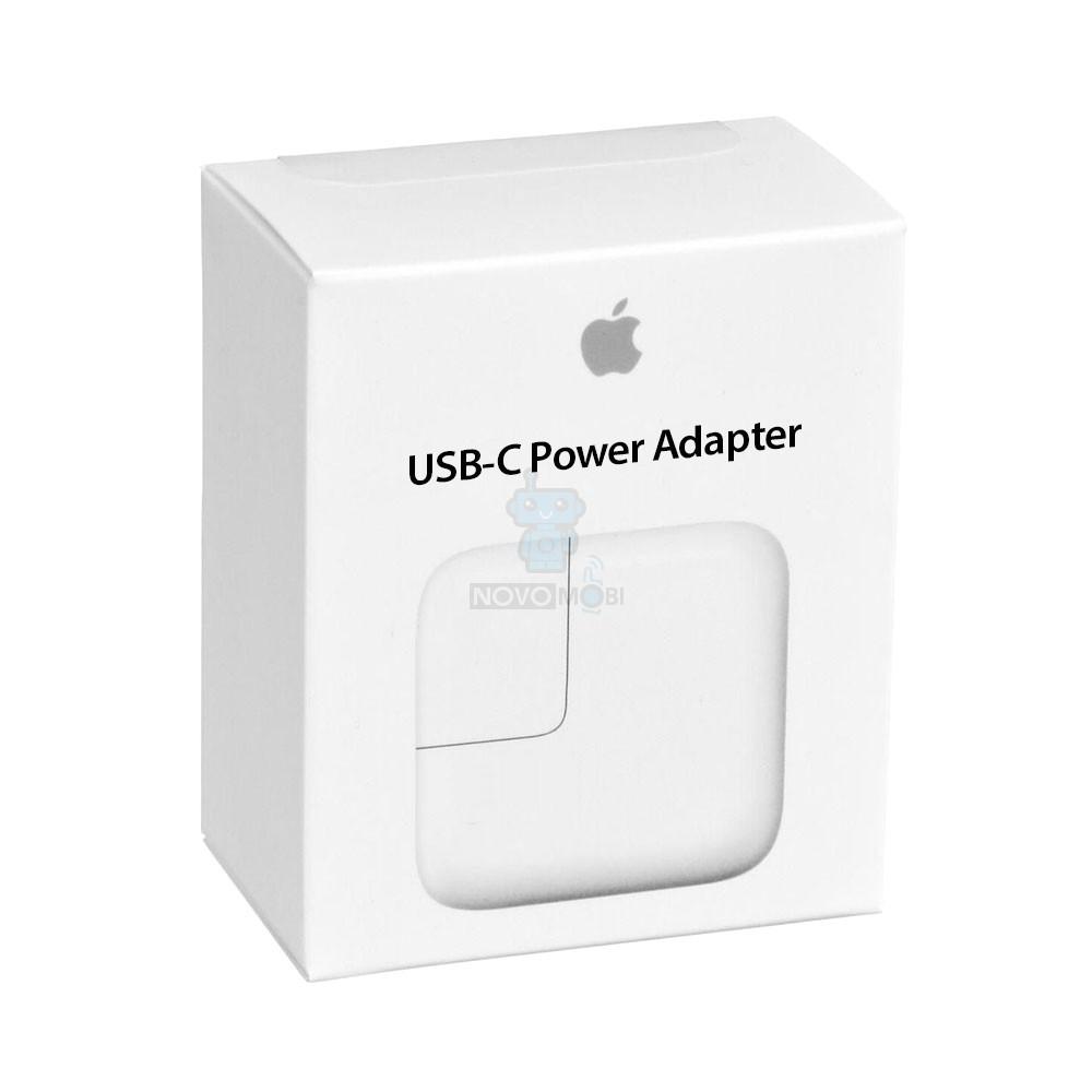 Оригинальный блок питания Apple 29W USB-C Power Adapter для MacBook 12