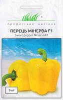 Насіння перцю солодкого  Мінерва F1 8нас