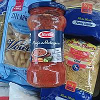 Соус мясной Ragu Barilla 400 грамм, Италия