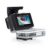 "Сенсорный дисплей GoPro ""LCD Touch BacPac"" для HERO3, HERO3+, HERO4 Black (ALCDB-401)"