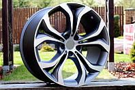 Литые диски R20 5x120 BMW X1 X3 X5 X6 Z3 Z4 E87