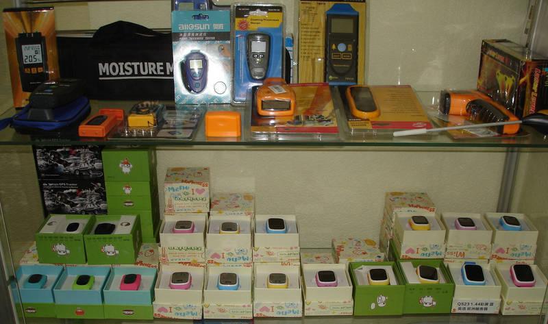 детские часы с GPS купить в Харькове