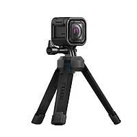 """Усиленная тренога с шестью позициями блокировки, GoPole """"BASE"""" для камеры GoPro любого поколения (1033/1)"""