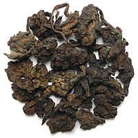 Китайский весовой чай Шу Пуэр 10 лет 50 грамм
