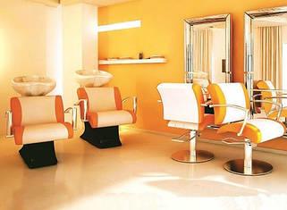 Комплекти перукарні меблів