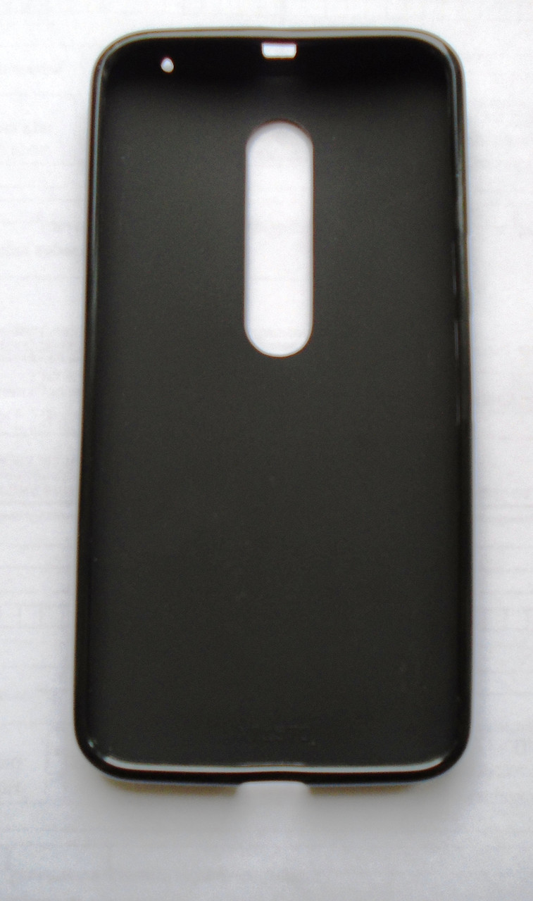 Чехол бампер softcase  Motorola X Style