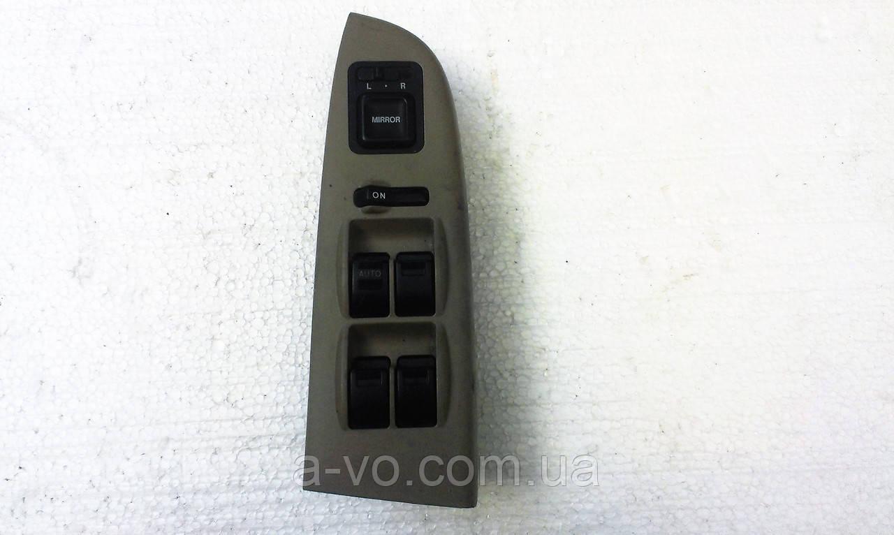 Блок управління склопідіймачами 83595S1AC210 для Honda Accord 6