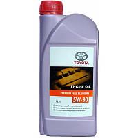 Моторное масло TOYOTA PREMIUM Fuel Economy 5W-30 1л