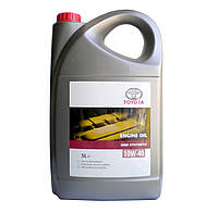 Моторное масло TOYOTA ENGINE OIL 10W-40 5л