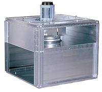 Центробежный канальный вентилятор дымоудаления Soler&Palau ILHT/4/8-050 *400V 50*