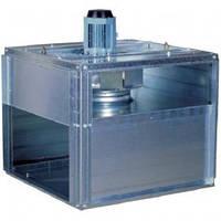Центробежный канальный вентилятор дымоудаления Soler&Palau ILHT-VISERA-H-140