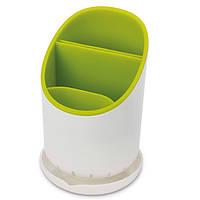 Сушилка для кухонных приборов Joseph Joseph зеленая 85074