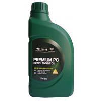Моторное масло Mobis HYUNDAI KIA PREMUIM Diesel 10W-30 1л