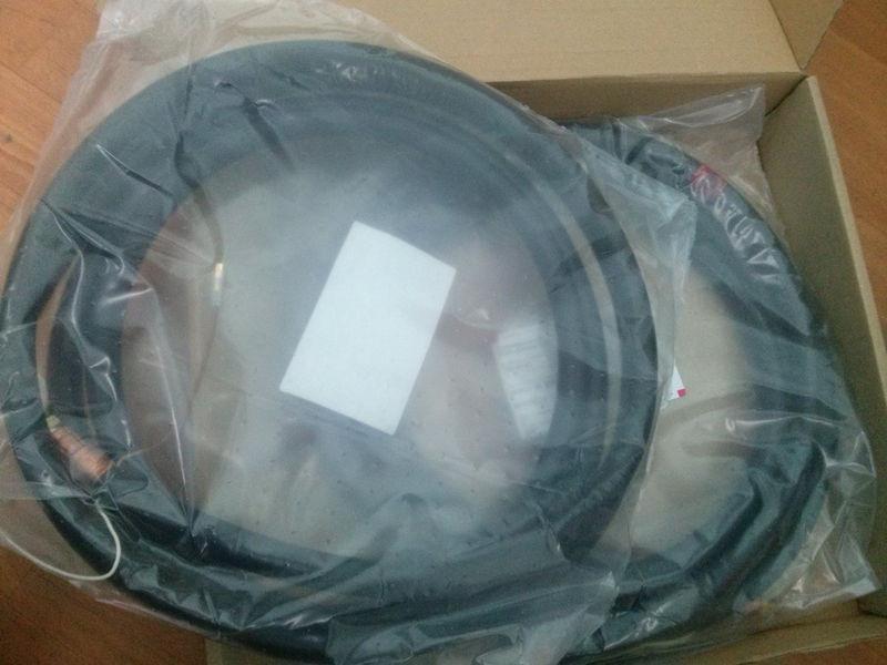 Шланг-пакет BIKOX 35 R L-5м (Пальник MB 24 KD / 26 KD GRIP