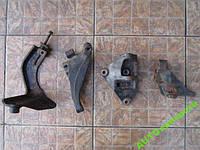 Кронштейны двигателя Nissan Sunny N13 N14 1.7 d