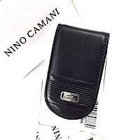 Зажим для денег Nino Camani (86-999) black