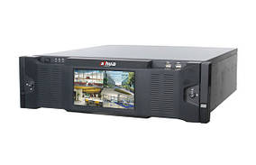 IP відеореєстратори (NVR)