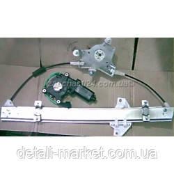 Стеклоподъемники электрические Ланос (комплект)