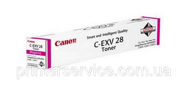 Тонер Canon C-EXV28 Magenta (2797B002) для iRC5045/5045i/5051/5051i