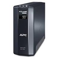 Бесперебойник ИБП APC 900VA Back-UPS PRO BR900GI без акб
