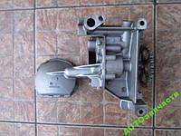 Масляный насос FIAT PEUGEOT CITROEN 1.9 td 2.0 hdi, фото 1