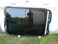 ПАНОРАМА КРЫША СТЕКЛЯННАЯ SOLAR VW TOUAREG 7P 10-, фото 1